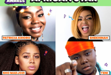 Photo of Sho Madjozi and Shekhinah Bags Nickelodeon Kids' Choice Awards nominations