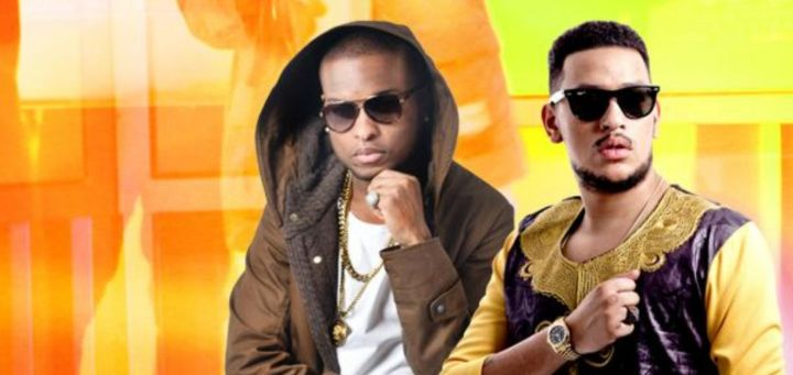 """AKA Declares K.O's """"Skhanda Republic"""" Best Hip-Hop Album Ever"""