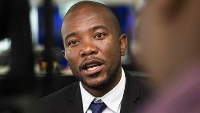 Mmusi Maimane Caution Prince Kaybee And DJ Maphorisa To End Twitter War Image