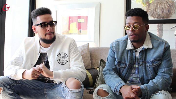 """I'm The One Who Got Anatii To Rap In Xhosa""- AKA"