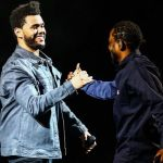 """Kendrick Lamar and The Weeknd Sued Over """"Black Panther"""" Song"""