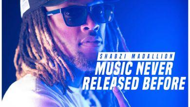 Photo of ShabZi Madallion – Music Never Released Before