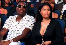 Photo of Nicki Minaj And Meek Mill Ignite Feud Over Abuse Claims