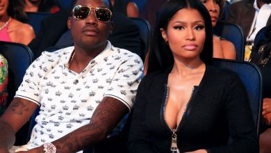 Nicki Minaj And Meek Mill Ignite Feud Over Abuse Claims