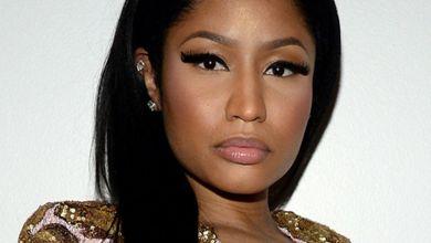 Nicki Minaj Might Be Pregnant Image