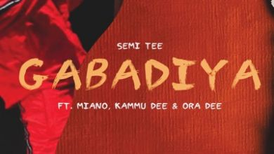 Photo of Semi Tee's Gabadiya Feat. Miano, KammuDee & Ora Dee Now Certified Gold