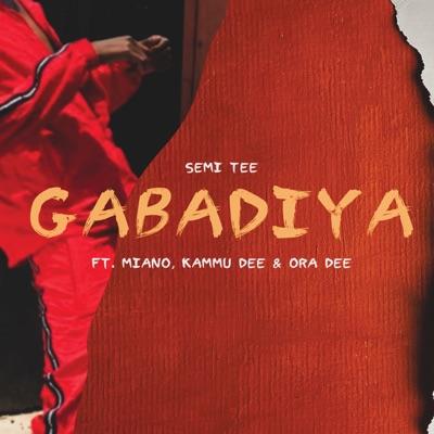 Semi Tee Enlists Miano, Kammu Dee & Ora Dee For Gabadiya Image