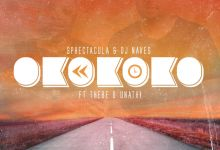 Photo of SPHEctacula & DJ Naves – Okokoko Ft. Thebe & Unathi