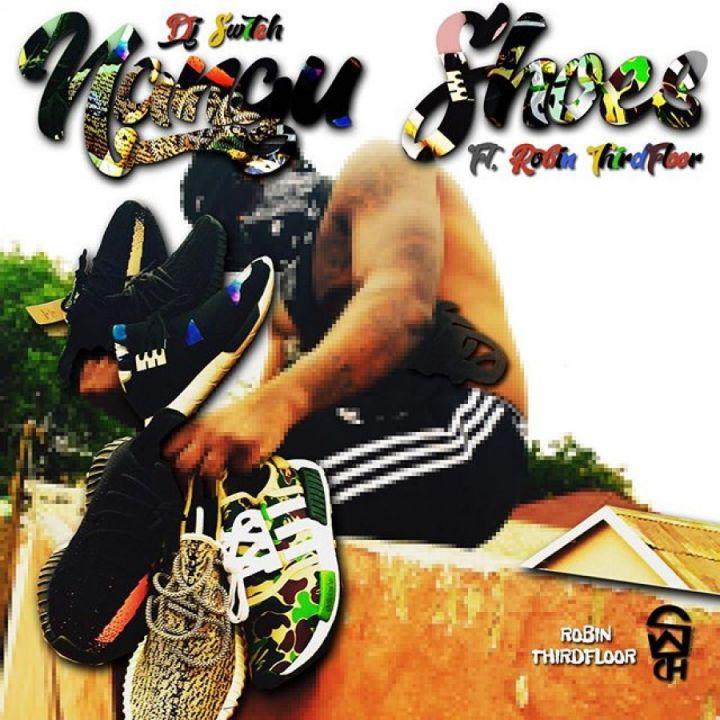 DJ Switch – Nangu Shoes ft. Robin Thirdfloor