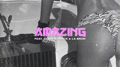 Photo of DJ D Double D – Amazing ft. Golden Black & La Bron