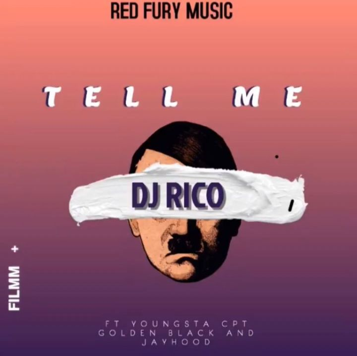 DJ Rico Is Set to Release A Single, 'Tell Me' ft. Golden Black, YoungstaCPT And Jay Hood
