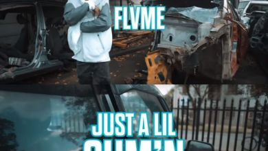 Photo of Flame – Just A Lil Sum'n