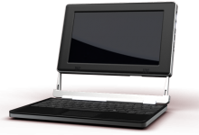 Always Innovating's Detachable Magnetic Netbook In Production
