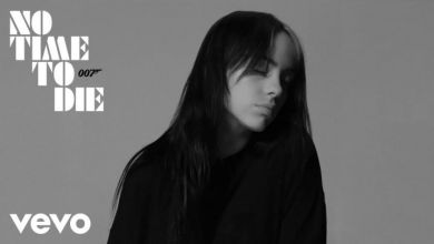 Photo of Billie Eilish – No Time To Die