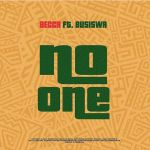"Ghana-South Africa Connection, Becca Has A Song Titled ""No One"" Featuring Busiswa"