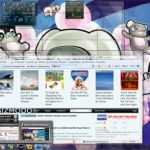 Windows 7 Interface Is Specially Tailored for Netbook Users