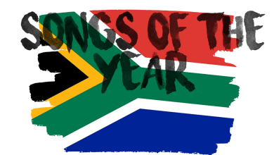"Photo of Here Are South Africa's ""Songs Of The Year"" 2020 So Far"