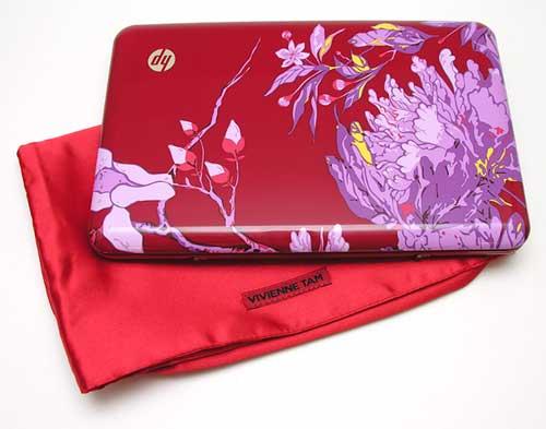 HP Mini 1000 Vivienne Tam Edition Netbook