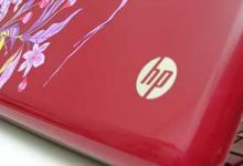 Photo of HP Mini 1000 Netbook Gets Pimped, Vivienne Tam Style