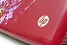 HP Mini 1000 Netbook Gets Pimped, Vivienne Tam Style