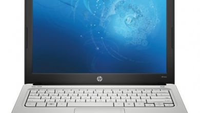 Photo of HP Mini 311 Comes To Verizon For $250