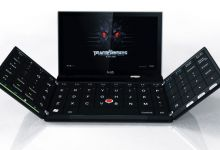 A Solution To Netbook Keyboard Worries
