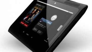 Photo of ICD's New 7-Inch Ultra Android Tablet