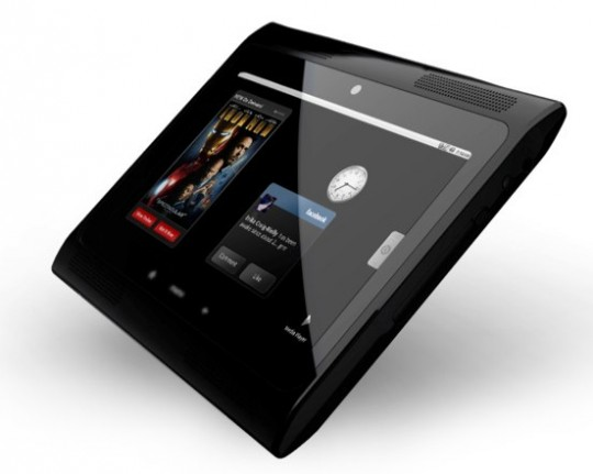 ICD's New 7-Inch Ultra Android Tablet