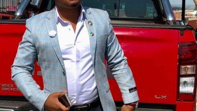 Photo of Igcokama Elisha – Imfene Yakho