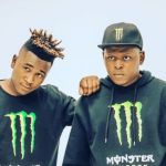 """Iphupho Lami"" Coming Soon, Goldmax Of Distruction Boyz Announces New Song"
