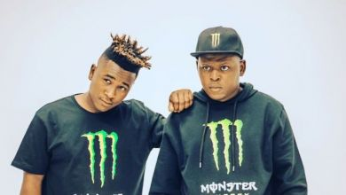 "Photo of ""Iphupho Lami"" Coming Soon, Goldmax Of Distruction Boyz Announces New Song"