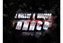 Photo of J Molley x Ka$hCpt – Narco