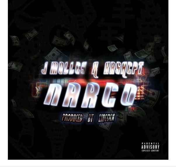 J Molley x Ka$hCpt – Narco