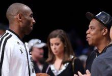Photo of Jay-Z Reflects on Conversation With Kobe Bryant