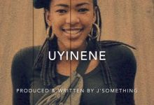 """Photo of J'Something Dedicates """"Uyinene"""" Song To Victims Of GBV and Xenophobia"""
