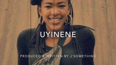 "Photo of J'Something Dedicates ""Uyinene"" Song To Victims Of GBV and Xenophobia"