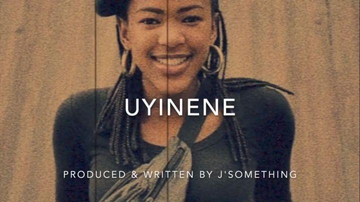 "J'Something Dedicates ""Uyinene"" Song To Victims Of GBV and Xenophobia Image"