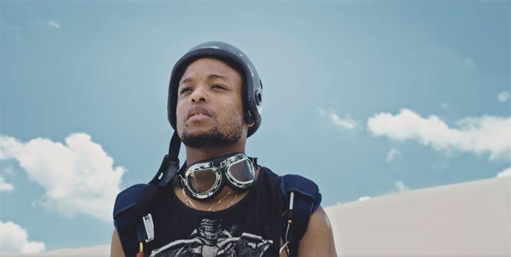 K.O Releases 'Flight School' Music Video, Featuring Sjava