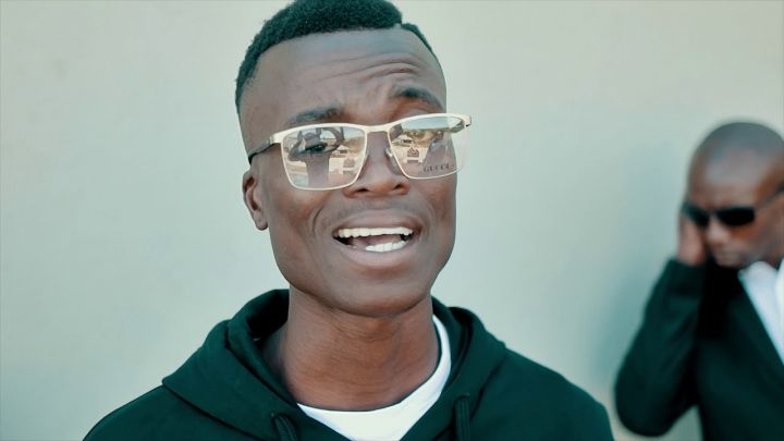 King Monada Builds A R1.5 Million Limpopo Mansion For His Family