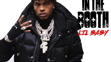 "Photo of Lil Baby Unleashes ""Fire In The Booth"" Freestyle"