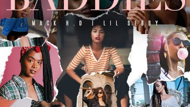 Photo of Mack H.D – Baddies ft. Lil Sebby