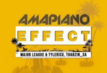Photo of Major League, TylerICU & DJ Thabzin – Amanzi ft. Kheada