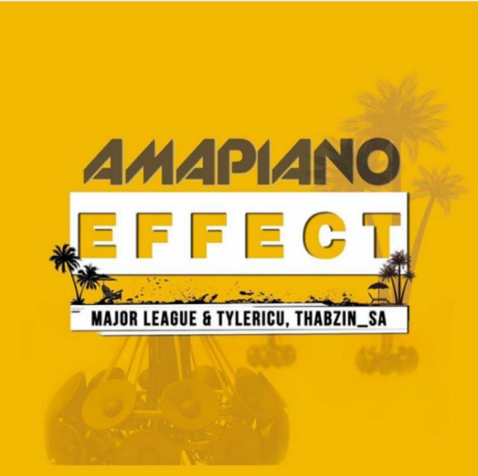 Major League, TylerICU & DJ Thabzin – Amanzi ft. Kheada