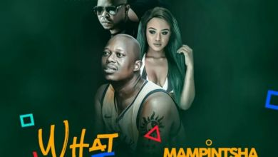 """Photo of Mampintsha Links Up With Babes Wodumo, Bhar And Danger For """"What Time Is It"""""""