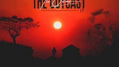 "Photo of Mhaw Keys Readys ""The Outcast EP"""