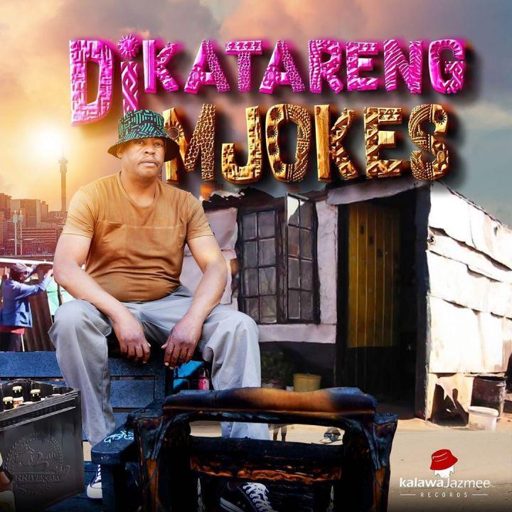 Mjokes Returns With Dikatareng