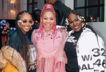 Photo of Moozlie and Sho Madjozi Dominate NBA All-Star Weekend