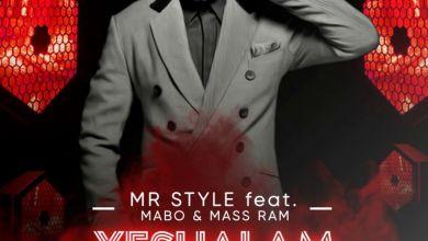 Photo of Mr Style – Xeshalam Ft. Mabo & Mass Ram