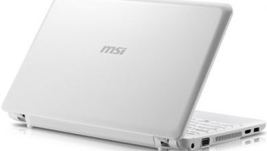 Photo of MSI Wind U210 Netbook Available for Pre-Order on Amazon