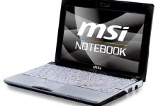 Netbook Giant MSI Releases Improved Wind U120